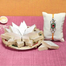 This Raksha Bandhan is special as it has such sweet surprises