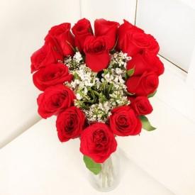 Red Rhapsody Of Love